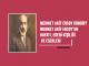 Mehmet Akif Ersoyun Hayatı
