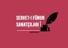 Servet-i Fünun Sanatçıları ve Yazarları