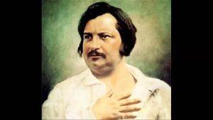 Balzac Hayatı